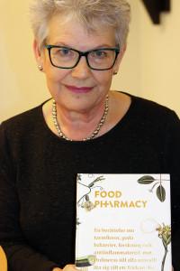 Kerstin Fransson m Food pharmacybok2